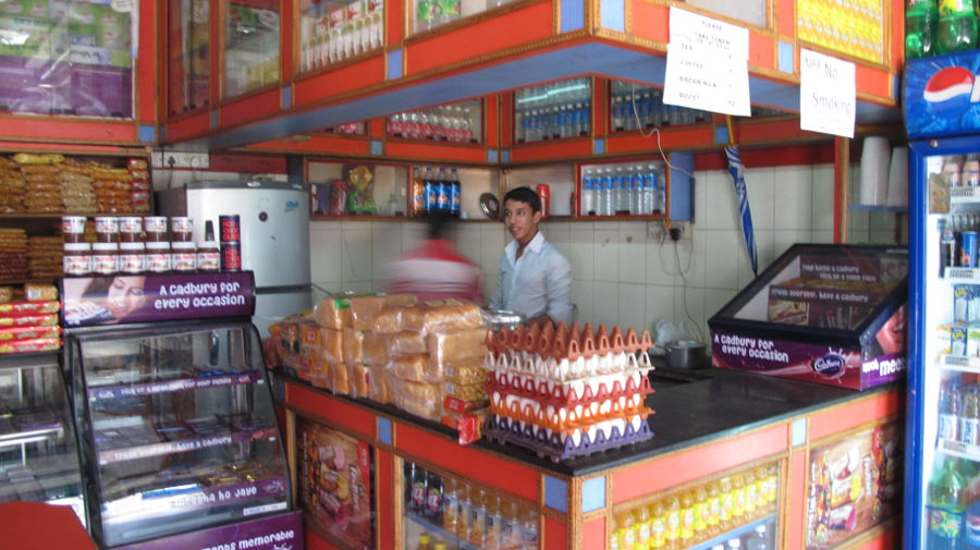 RAGAM bakery and sweets
